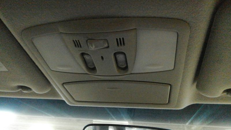 2011 Nissan Elgrand 350 E52 Highway Star Premium 2WD 3.5L roof