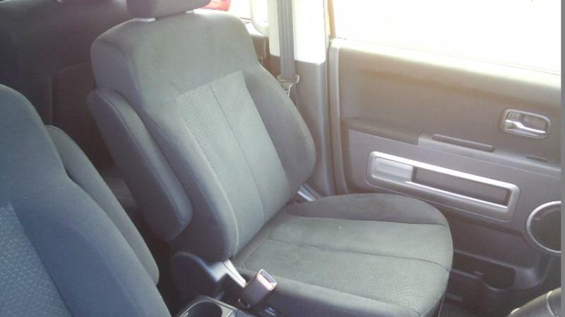 2016-Mitsubishi-Delica-D5-diesel-CV1W-4WD-passenger-seat