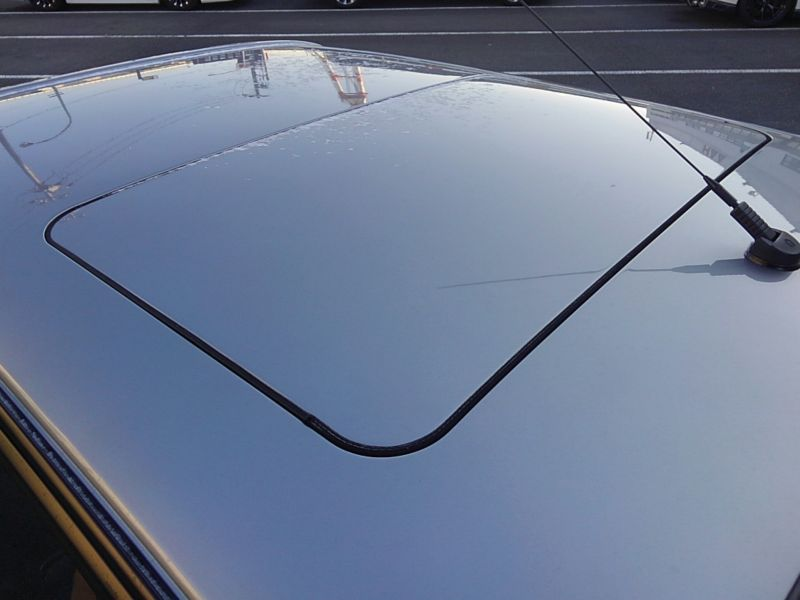 1987 BMW M3 E30 coupe sunroof