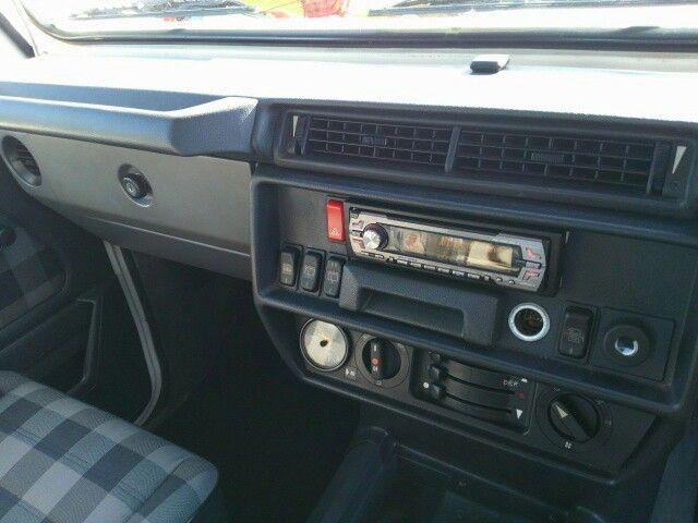 1987 Mercedes Benz 4WD 230GE Gelandewagen 25