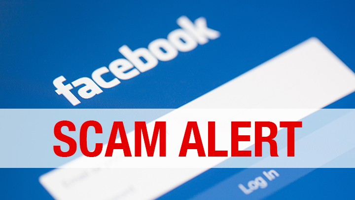 Facebook scam alert 2018 Import Regulation Changes