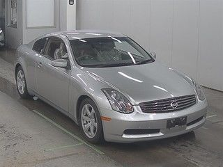 V35 350GT 70th Anniversary auction 1