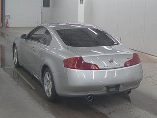 V35 350GT 70th Anniversary auction 2