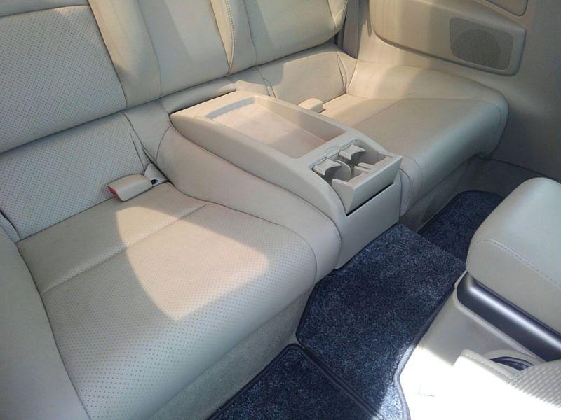V35 350GT 70th Anniversary rear seat carpet