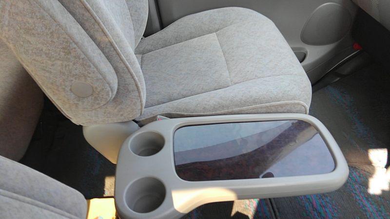 2000 Toyota Regius V L Package seat 2