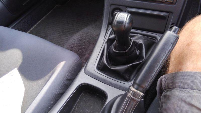 R32 GTR VSpec dash