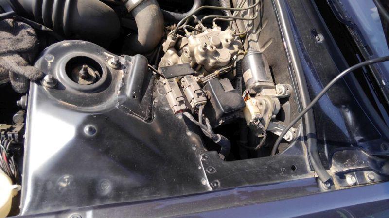 R32 GTR VSpec engine 2