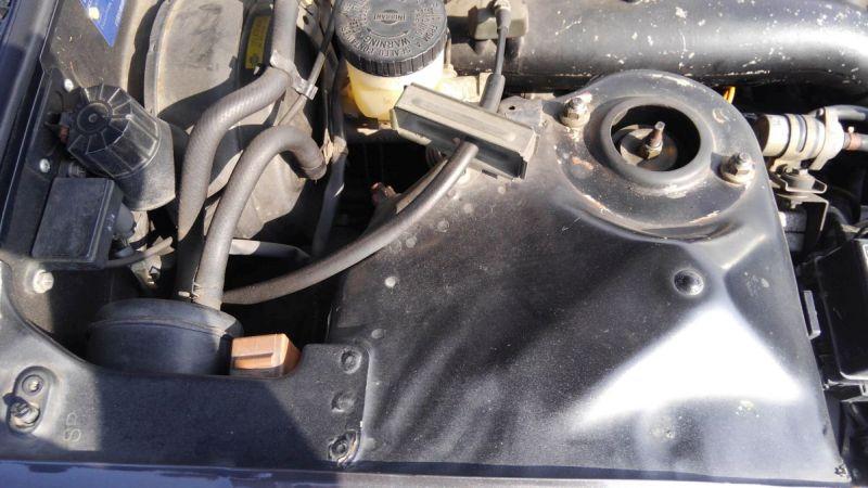 R32 GTR VSpec engine 3