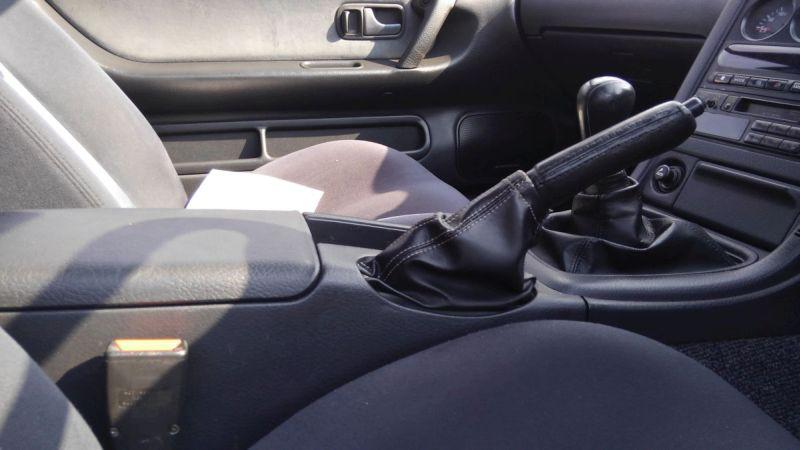 R32 GTR VSpec interior 3