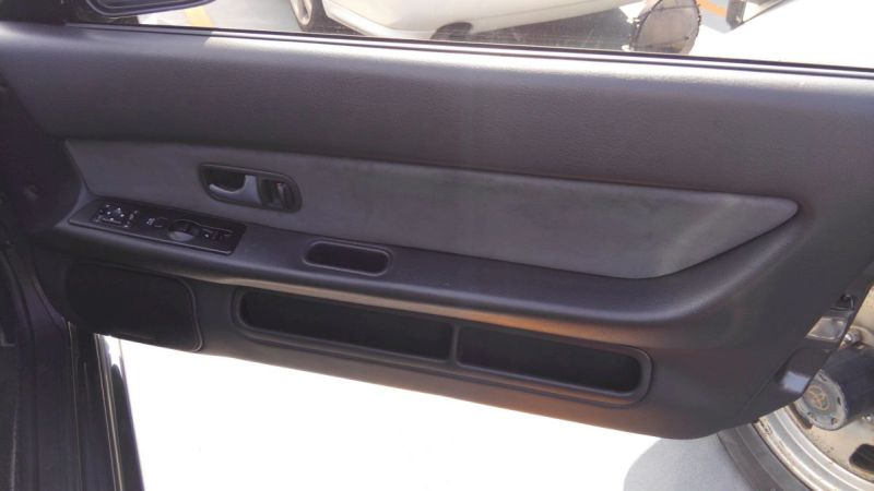R32 GTR VSpec interior door card
