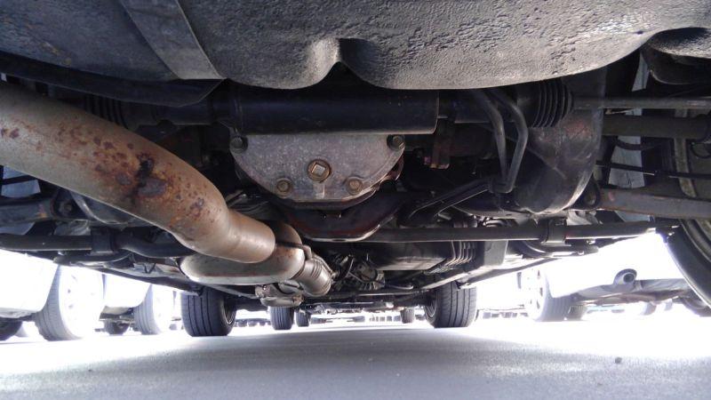 R32 GTR VSpec underbody 2