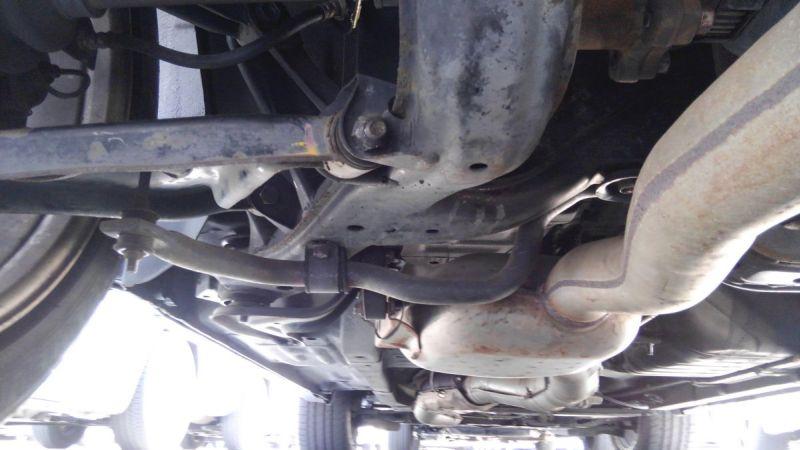 R32 GTR VSpec underbody 4