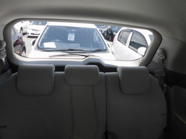 2007 Toyota Estima 2WD 7 seater G Package rear hatch