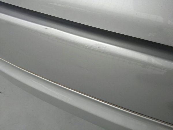 2012 Toyota Estima G 4WD 7 seater bumper 2