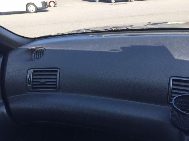 1993 Nissan Skyline R32 GTR VSpec dash