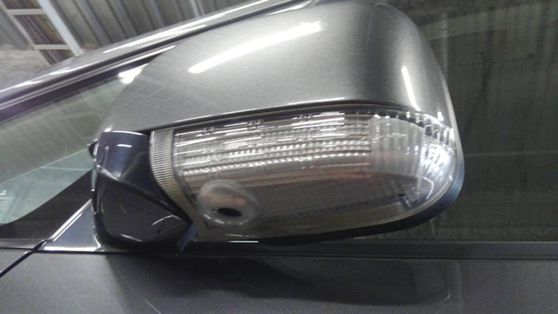 2014 Mitsubishi Delica D5 petrol CV5W 4WD G Power package mirror indicator