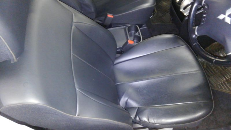 2014 Mitsubishi Delica D5 petrol CV5W 4WD G Power package seat