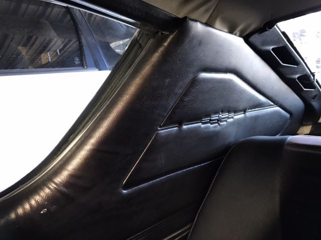 1976 Nissan Skyline GT-X 12