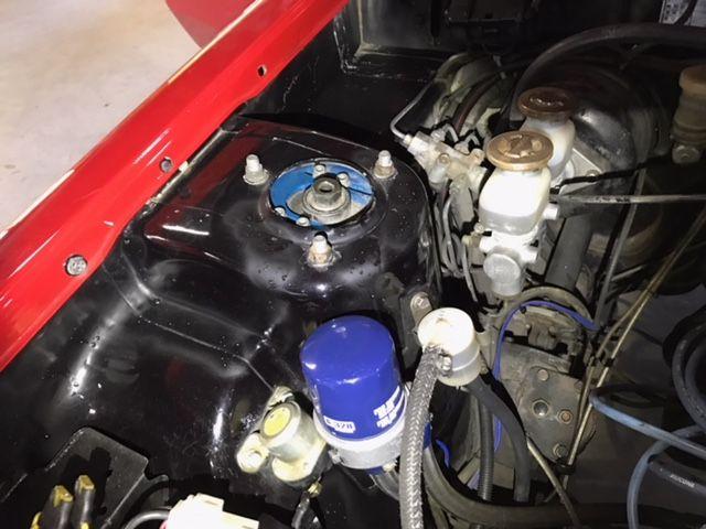 1976 Nissan Skyline GT-X 40