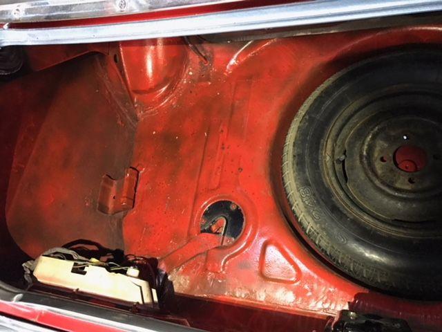 1976 Nissan Skyline GT-X 47