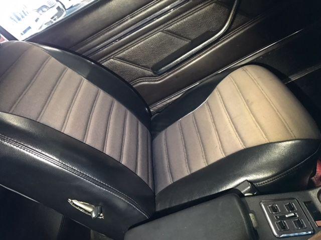 1976 Nissan Skyline GT-X seat 2