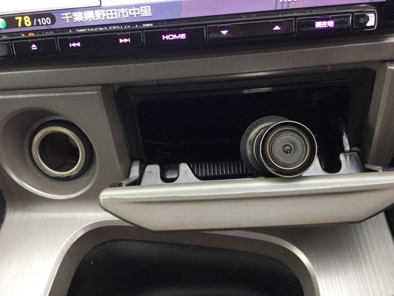 1999 Nissan Skyline R34 GT-R VSpec cigarette lighter