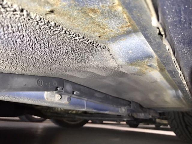 1999 Nissan Skyline R34 GT-R VSpec underbody 7
