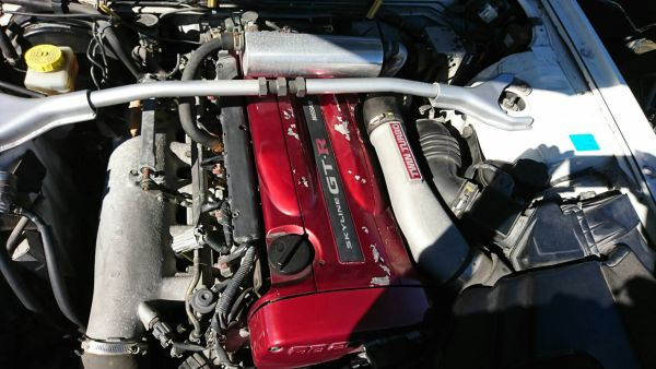 2000 nissan skyline r34 gtr vspec prestige motorsport Mazda 6 Engine Diagram