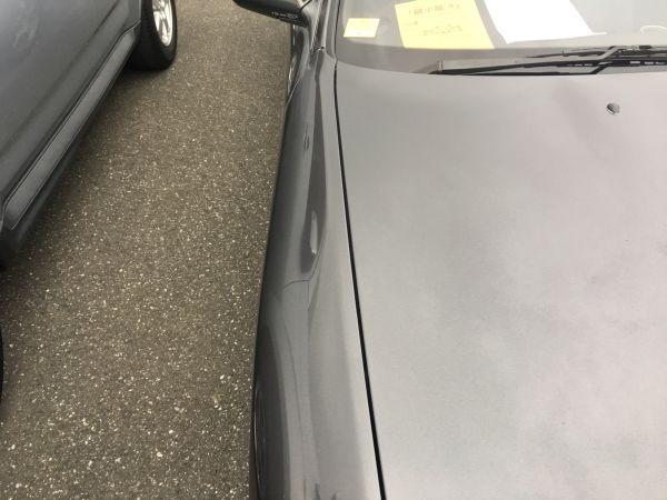 1990 Nissan Skyline R32 GT-R bonnet fender
