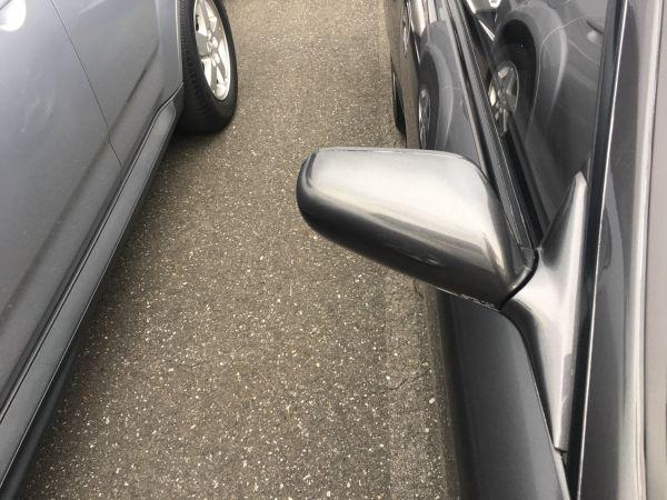 1990 Nissan Skyline R32 GT-R right mirror