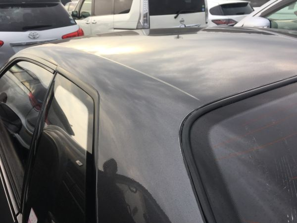 1990 Nissan Skyline R32 GT-R roof