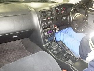 1996 NISSAN SKYLINE R33 GTR VSPEC 3