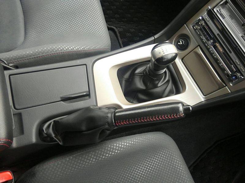 1999 Nissan Skyline R34 GT-R VSpec TV2 Bayside Blue centre console