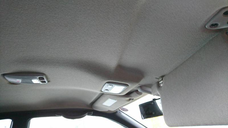 2001 Nissan Skyline R34 GT-R roof lining