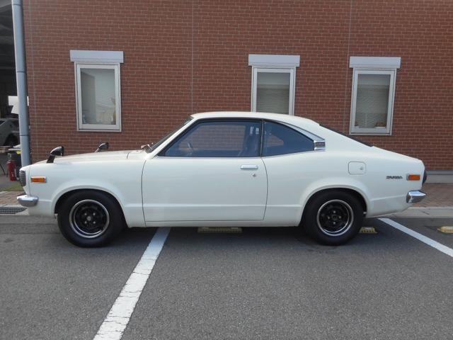 1976 Mazda RX 3 Savanna side