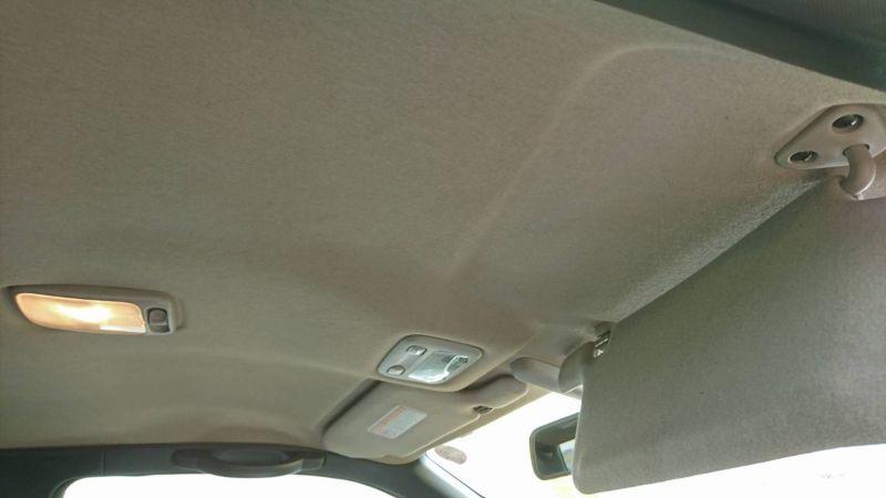 2002 Nissan Skyline R34 GTR MSpec head liner