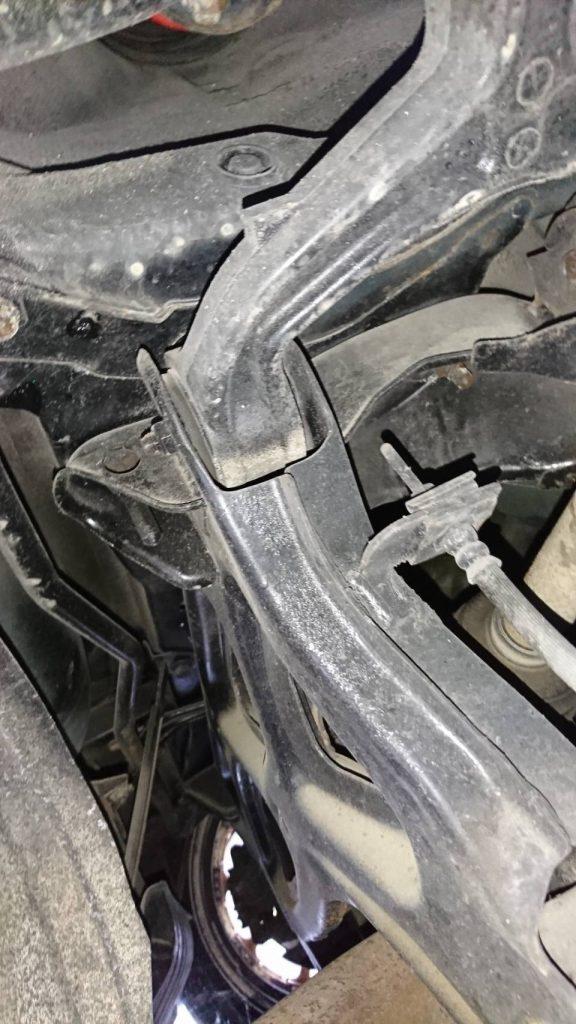 1992 Mazda RX-7 turbo 13