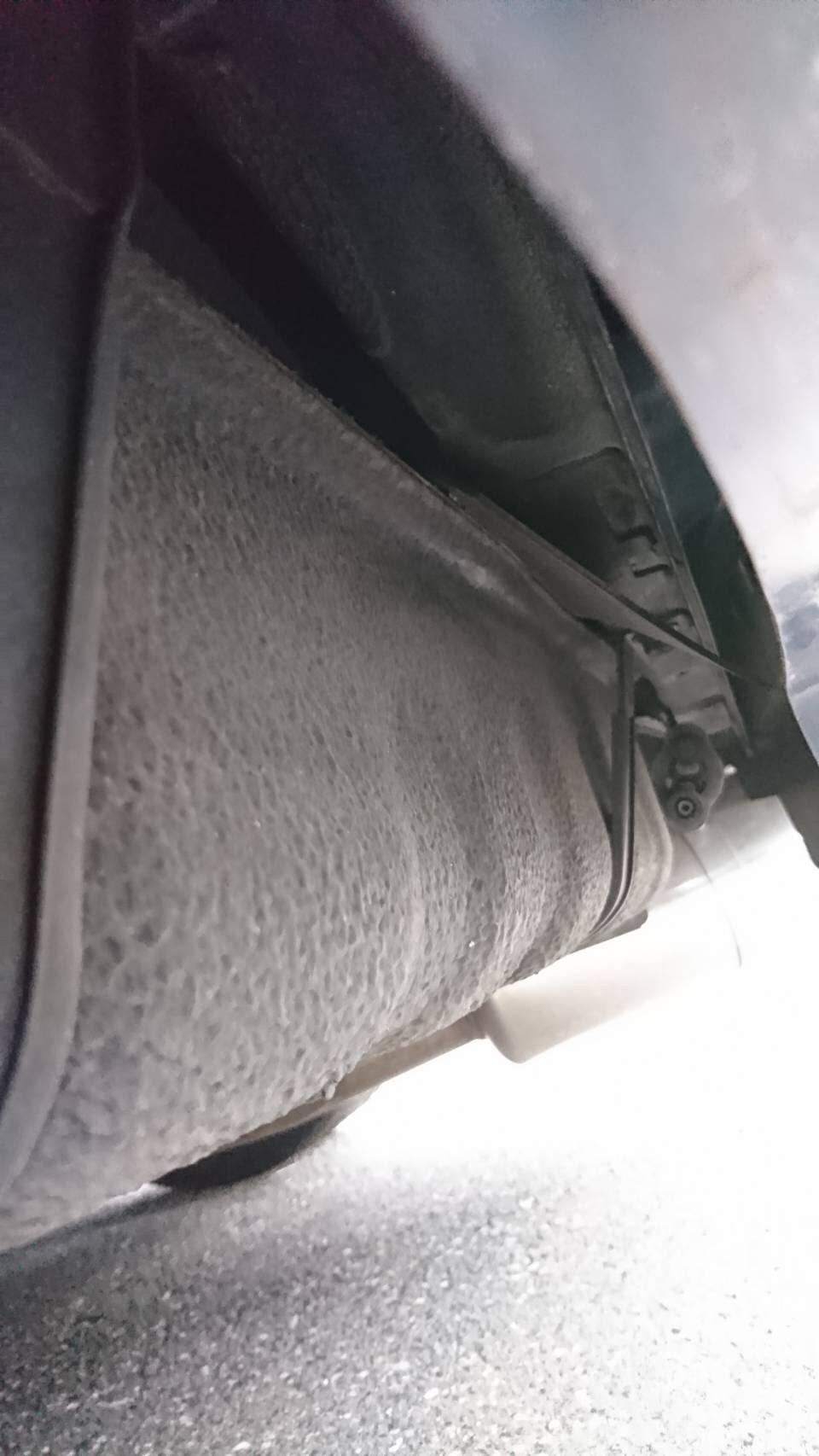 1992 Mazda RX-7 turbo 20