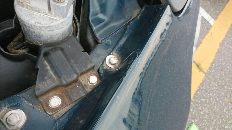1992 Mazda RX-7 turbo 5