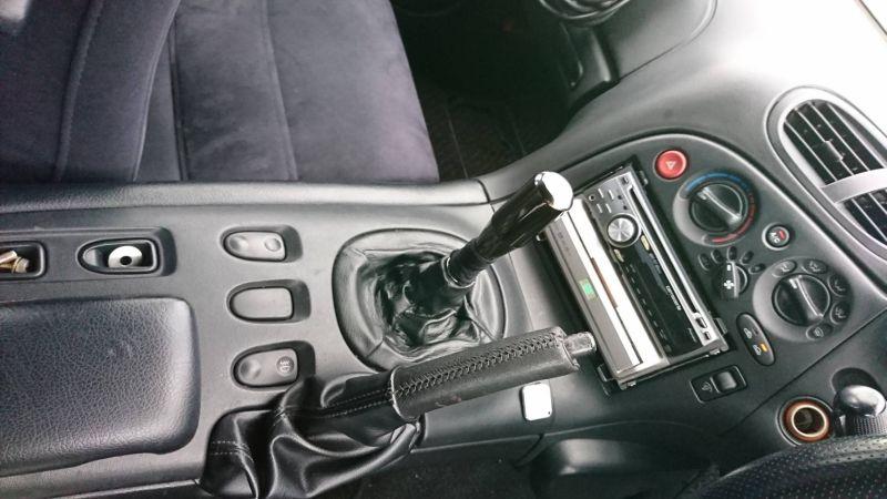 1992 Mazda RX-7 turbo 9