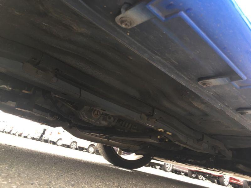 2000 Nissan Skyline R34 GTR VSpec Bayside Blue chassis