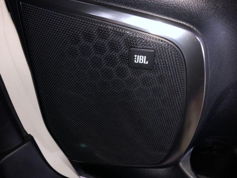 2016 Toyota Alphard Hybrid Executive Lounge JBL speaker