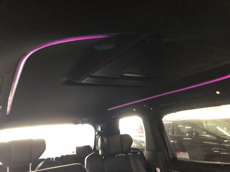 2016 Toyota Alphard Hybrid Executive Lounge LED