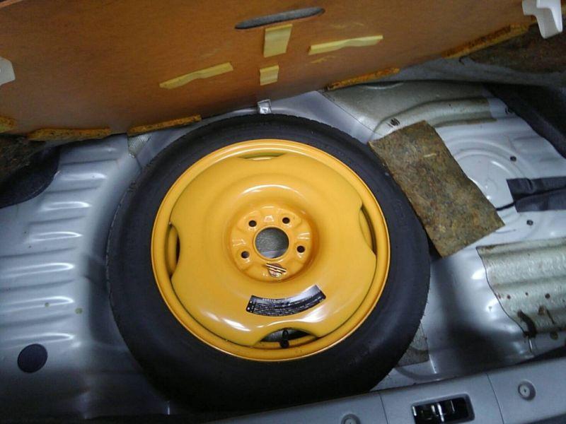 1992 Nissan Skyline R32 GTR boot