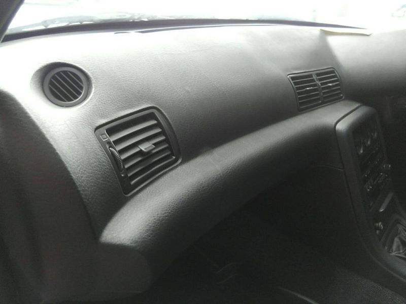 1992 Nissan Skyline R32 GTR dash