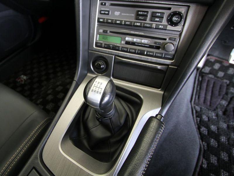 2002 R34 GTR MSpec Silica Breath 8