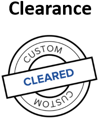 Direct Import Clearance