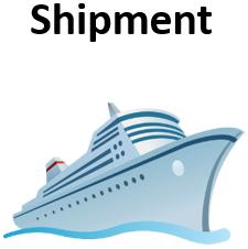 Direct Import Shipment