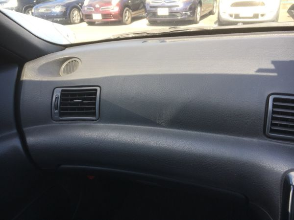 1990 Nissan Skyline R32 GTR dash 2