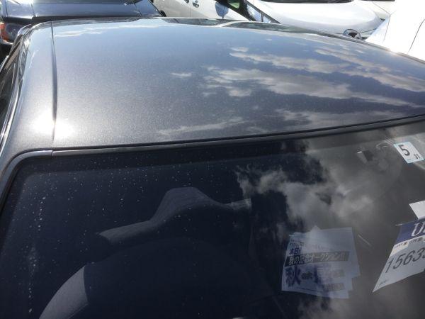 1990 Nissan Skyline R32 GTR roof